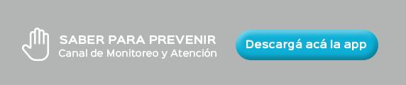 Descargar app - saber para prevenir