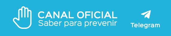 Canal Oficial - Saber para prevenir